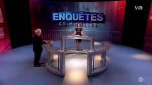 Nathalie Renoux dans Enquêtes Criminelles - 25/01/17 - 12