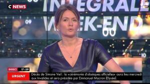Nelly Daynac dans CNews - 30/06/17 - 01