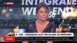 Nelly Daynac dans CNews - 30/06/17 - 03