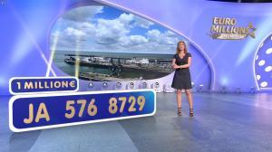 Sandrine Quétier dans Euro Millions - 23/05/17 - 02