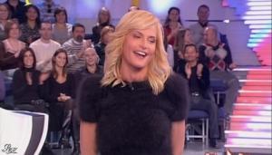 Simona Ventura dans Quelli Che - 16/12/07 - 01
