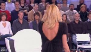 Simona Ventura dans Quelli Che - 16/12/07 - 02