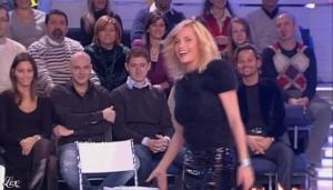 Simona Ventura dans Quelli Che - 16/12/07 - 03