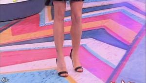 Simona Ventura dans Quelli Che - 16/12/07 - 04