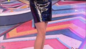 Simona Ventura dans Quelli Che - 16/12/07 - 05