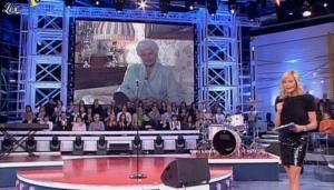 Simona Ventura dans Quelli Che - 16/12/07 - 10