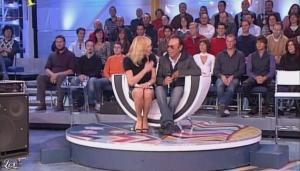 Simona Ventura dans Quelli Che - 16/12/07 - 11