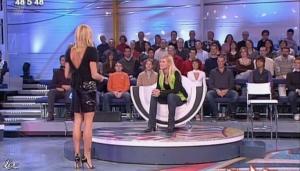 Simona Ventura dans Quelli Che - 16/12/07 - 20