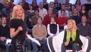 Simona Ventura dans Quelli Che - 16/12/07 - 21