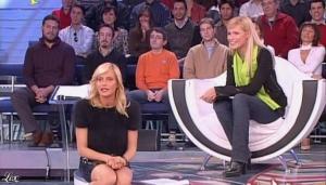 Simona Ventura dans Quelli Che - 16/12/07 - 23