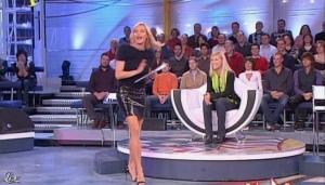 Simona Ventura dans Quelli Che - 16/12/07 - 24