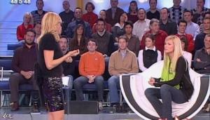 Simona Ventura dans Quelli Che - 16/12/07 - 26