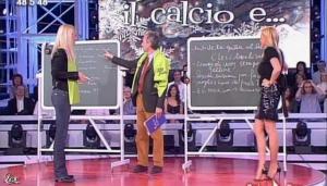 Simona Ventura dans Quelli Che - 16/12/07 - 31