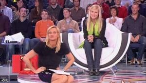 Simona Ventura dans Quelli Che - 16/12/07 - 35