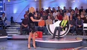Simona Ventura dans Quelli Che - 16/12/07 - 36