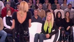 Simona Ventura dans Quelli Che - 16/12/07 - 38