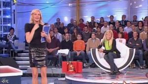 Simona Ventura dans Quelli Che - 16/12/07 - 39
