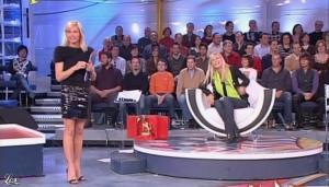 Simona Ventura dans Quelli Che - 16/12/07 - 40