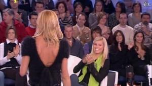 Simona Ventura dans Quelli Che - 16/12/07 - 42