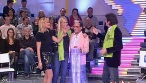Simona Ventura dans Quelli Che - 16/12/07 - 44