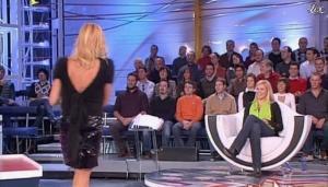Simona Ventura dans Quelli Che - 16/12/07 - 48