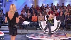 Simona Ventura dans Quelli Che - 16/12/07 - 49