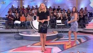 Simona Ventura dans Quelli Che - 16/12/07 - 50