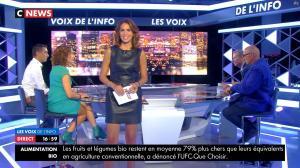 Sonia Mabrouk dans les Voix de l'Info - 30/08/17 - 01