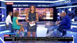 Sonia Mabrouk dans les Voix de l'Info - 30/08/17 - 02
