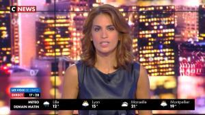 Sonia Mabrouk dans les Voix de l'Info - 30/08/17 - 06
