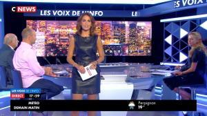 Sonia Mabrouk dans les Voix de l'Info - 30/08/17 - 09