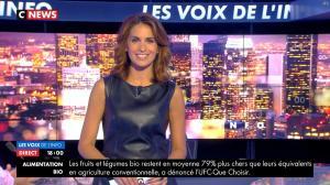 Sonia Mabrouk dans les Voix de l'Info - 30/08/17 - 11