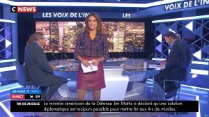 Sonia Mabrouk dans les Voix de l'Info - 31/08/17 - 01