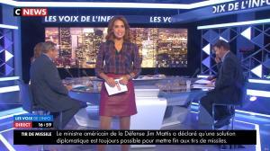 Sonia Mabrouk dans les Voix de l'Info - 31/08/17 - 02