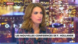 Sonia Mabrouk dans les Voix de l'Info - 31/08/17 - 10