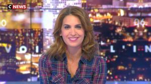 Sonia Mabrouk dans les Voix de l'Info - 31/08/17 - 12