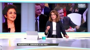 Sonia Mabrouk dans On Va Plus Loin - 03/04/17 - 10