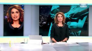 Sonia Mabrouk dans On Va Plus Loin - 07/02/17 - 05
