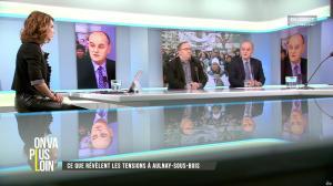 Sonia Mabrouk dans On Va Plus Loin - 07/02/17 - 09