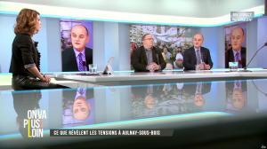 Sonia Mabrouk dans On Va Plus Loin - 07/02/17 - 10