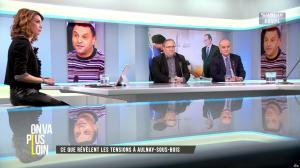 Sonia Mabrouk dans On Va Plus Loin - 07/02/17 - 17