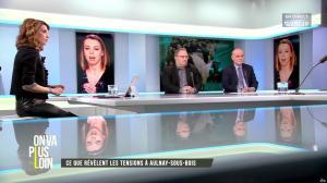 Sonia Mabrouk dans On Va Plus Loin - 07/02/17 - 19