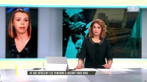 Sonia Mabrouk dans On Va Plus Loin - 07/02/17 - 20