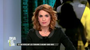 Sonia Mabrouk dans On Va Plus Loin - 07/02/17 - 21