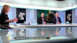 Sonia Mabrouk dans On Va Plus Loin - 07/02/17 - 22