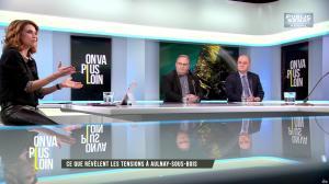 Sonia Mabrouk dans On Va Plus Loin - 07/02/17 - 23