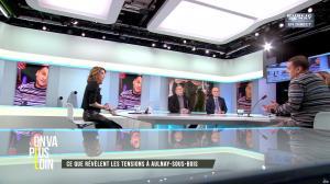 Sonia Mabrouk dans On Va Plus Loin - 07/02/17 - 25