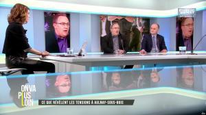 Sonia Mabrouk dans On Va Plus Loin - 07/02/17 - 30