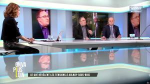 Sonia Mabrouk dans On Va Plus Loin - 07/02/17 - 31