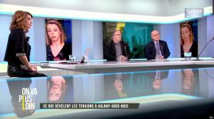 Sonia Mabrouk dans On Va Plus Loin - 07/02/17 - 34
